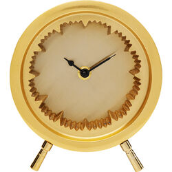 Table Clock  Pantheon