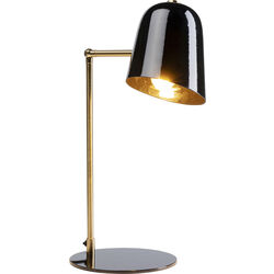 Table Lamp Theater Black