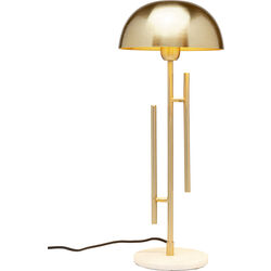 Table Lamp Solo Brass