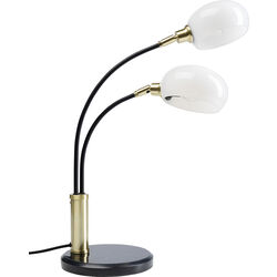 Table Lamp Two Fingers Duo