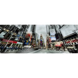 Picture Glass Broadway Avenue 160x60