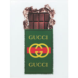 Picture Glass Sweet Temptation 80x60