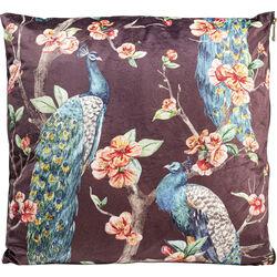 Cushion Flower Dream Birds 45x45