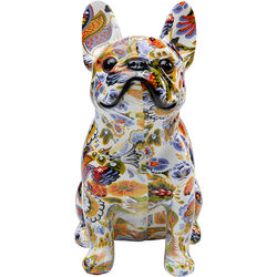 Deco Figure French Bulldog