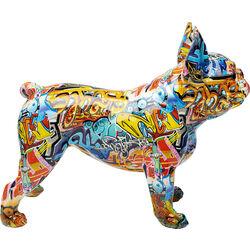 Deco Figurine Bully Bulldog