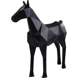 Deco Figurine Geometric Horse XL 190