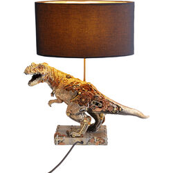 Table Lamp Animal Steampunk Dinosaur