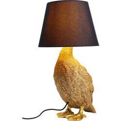 Table Lamp Animal Duck