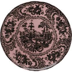 Plate Sakura Pink Ø27