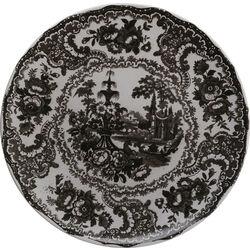 Plate Sakura Grey Ø22