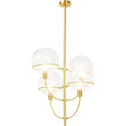 Pendant Lamp Lantern Brass Ø68cm