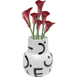 Vase Bohemian 19cm