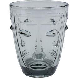 Water Glass Cara 10cm