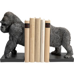 Bookend Gorilla (2/Set)