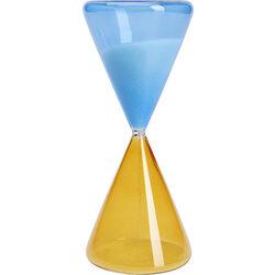 Hourglass Timer Blue-Orange 5Min Ø7