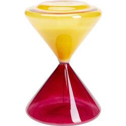 Hourglass Timer Red-Orange 3Min Ø12