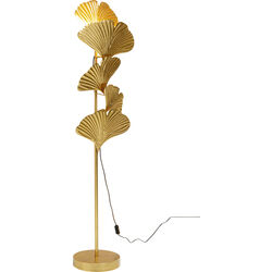 Floor Lamp Yuva Gold 160cm