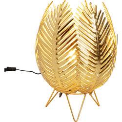 Table Lamp Jasmin Gold
