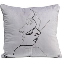 Cushion Femme 45x45cm