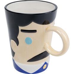 Mug Sir