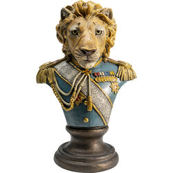 Deco Object Sir Lion