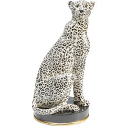 Deco Figurine Cheetah