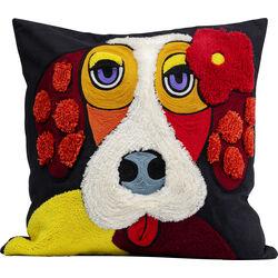 Cushion Make Up Dog 45x45cm