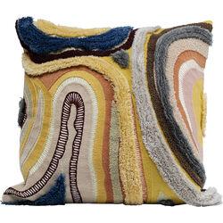 Cushion Lava Brown 45x45cm