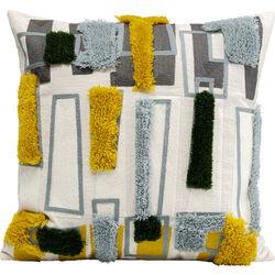 Cushion Geometric 45x45cm