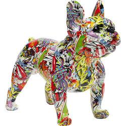 Deco Figurine Comic Dog 50cm