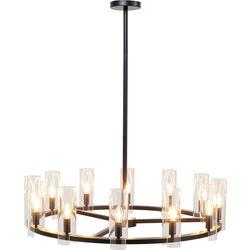 Pendant Lamp Candel Crown Ø99cm