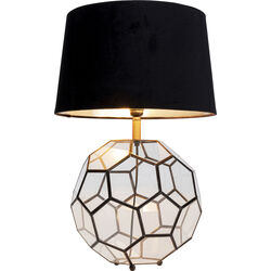 Table Lamp Cubic