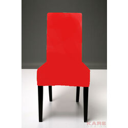 Cover for chair Econo Red
