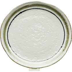 Plate Stuga