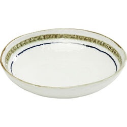 Plate Deep Stuga