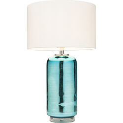 Table Lamp Cosmos Turquoise