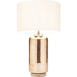 Table Lamp Cosmos Gold