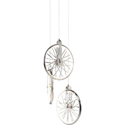 Pendant Lamp Bicycle LED