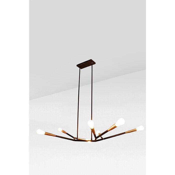 suspension monte carlo sette kare design. Black Bedroom Furniture Sets. Home Design Ideas