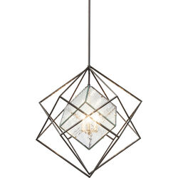 Pendant Lamp Prisma Ice Cube Big