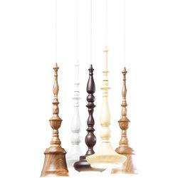 Pendant Lamp Tornito Spiral 5