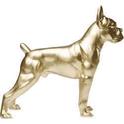 Deco Figurine Toto Gold Small