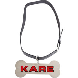 Toto XL Necklace Kare