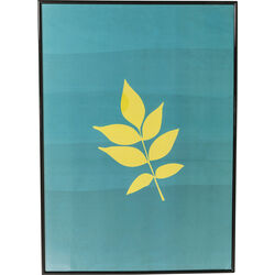 Picture Frame Leaf 71x51cm