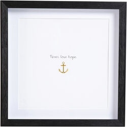 Picture Frame Anchor 33x33cm