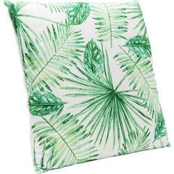 Cushion Jungle Leaf 45x45cm