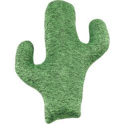 Cushion Shape Cactus Dark Green 38x48cm