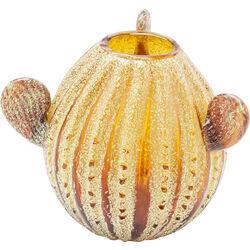 Vase Cactus Melange Round