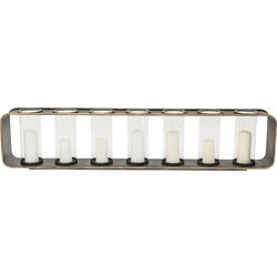 Tealight Holder Curve Sette