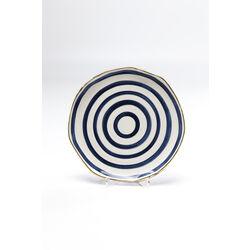 Plate Provence Spiral Ø21cm